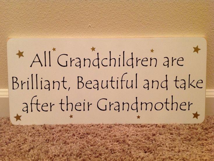 Grandchildren quote