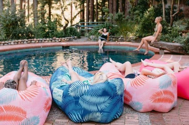 Top 13 Best Inflatable Couches In 2020 With Reviews Inflatable