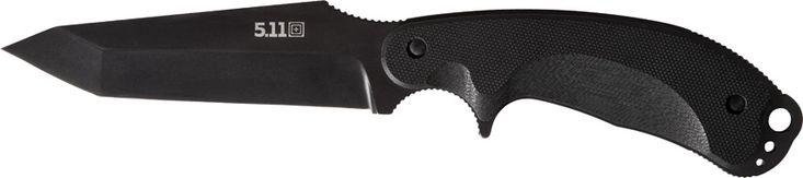 511 Tactical Tanto Surge FTL51030 Full Tang AUS8 - $81.95