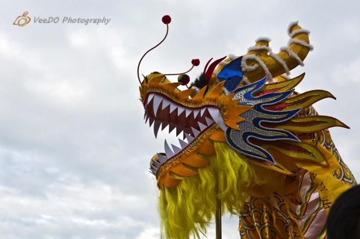 Guinness World Records of Longest Dragon Dancing » #guinnessworldrecords http://www.veedophotography.com/longest-dragon-dancing/