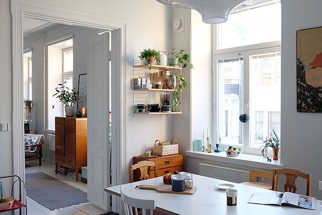 COSY HOME / Kitchen https://cosyhomeblogi.wordpress.com/