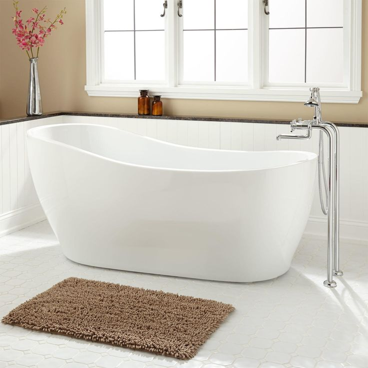 25 Best Bathtubs Images On Pinterest Bath Tubs Bathroom
