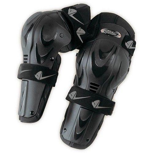 Prezzi e Sconti: #Ufo gi02041k ginocchiera snodabile  ad Euro 40.99 in #Ufo #Moto protezioni ginocchia