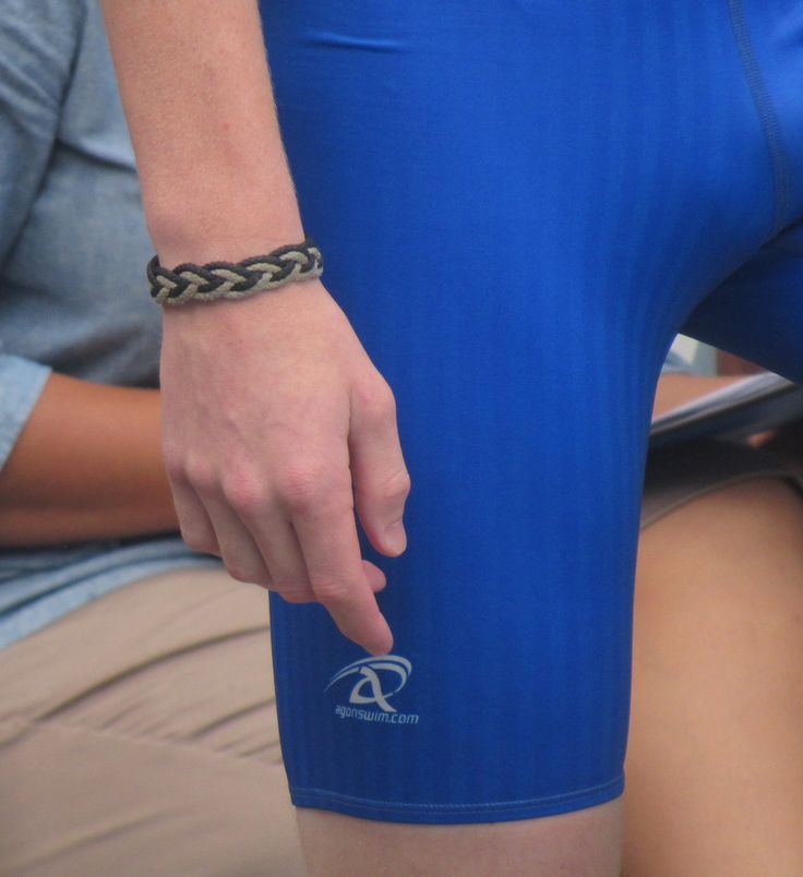 Classic Blue mens Jammers in streamline available from www.swimspiration.co.nz
