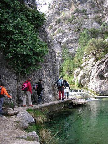 El Parrisal, en Beceite-- lugares curiosos de Aragón que tal vez desconocías. - Página 7 - ForoCoches