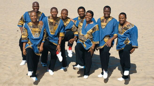 Ladysmith Black Mambazo | Play & Download Ladysmith Black Mambazo Music @ AfroVine.Com