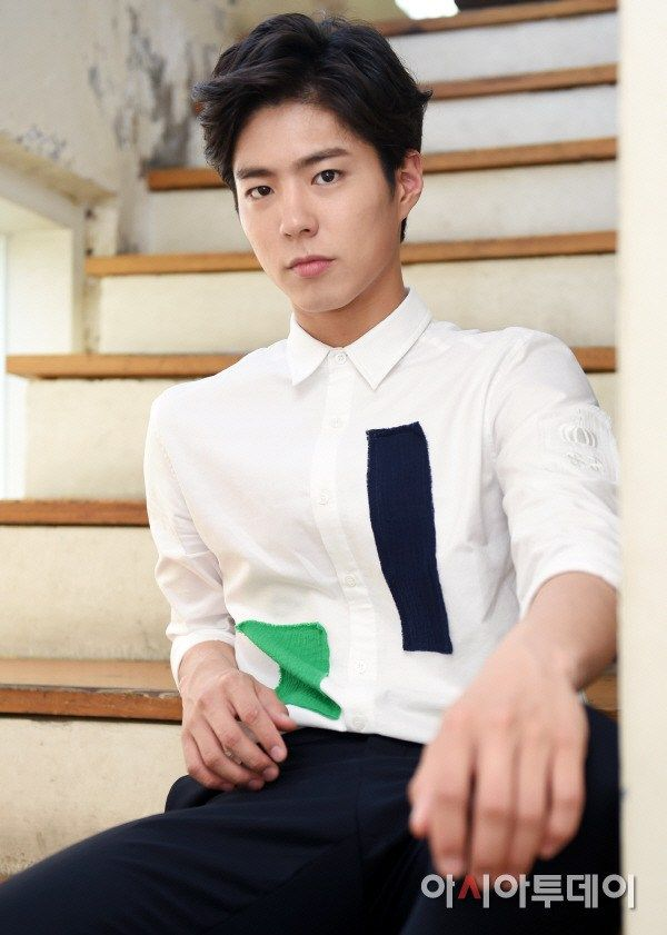 Park Bo Gum #박보검 #Park #Bo #Gum ~ Blossom Entertainment | @kaylaaaq
