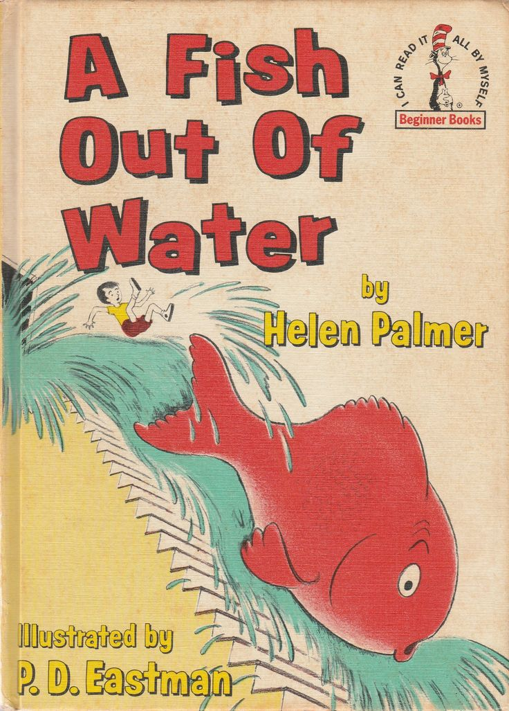 972 best vintage children 39 s books images on pinterest for A fish out of water book