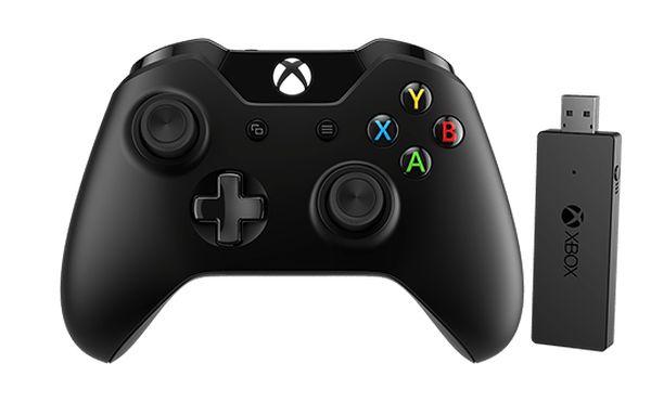 MorbidStix - Xbox One Controller w Windows 10 Adapter, $59.99 (http://www.morbidstix.com/stock-oem-xbox-one-grips/)