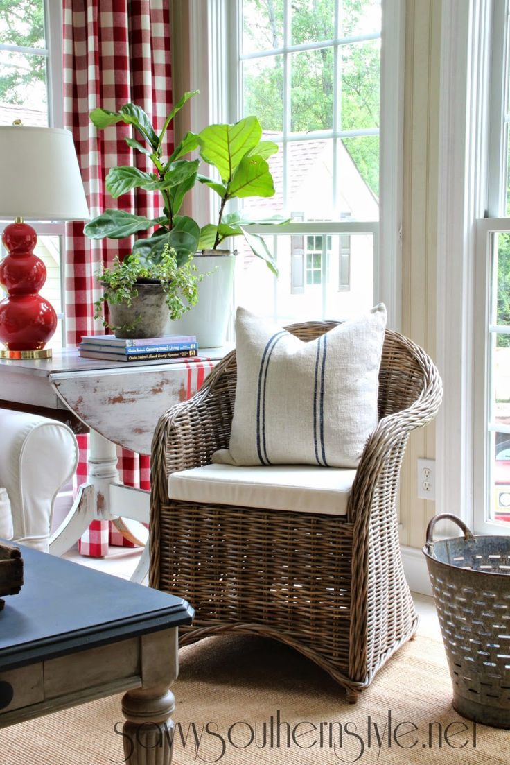 1199 best red images on pinterest for Southern style designs