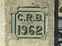 County Roads  Board, Bridge, Clunes VIC Mar2008