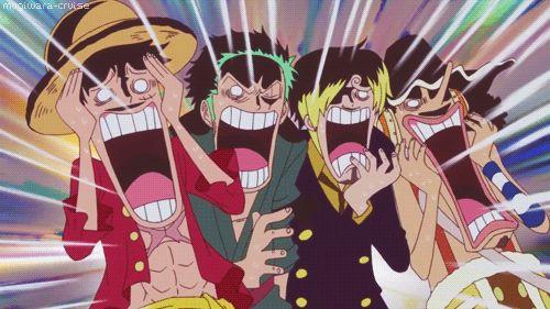 Bando do Chapéu de Palha | One Piece Brasil ™ Amino