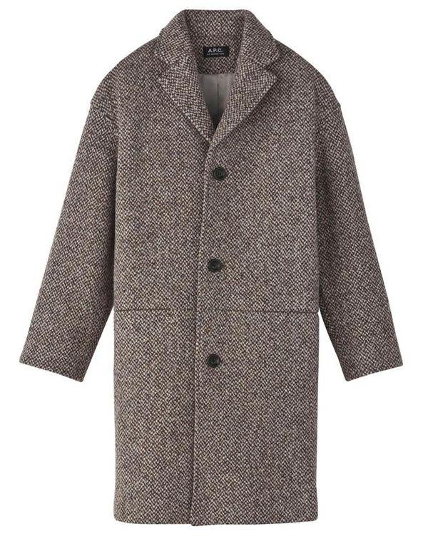 1000 id es sur le th me manteau solde sur pinterest veste zara mode et mode hiver 2016. Black Bedroom Furniture Sets. Home Design Ideas