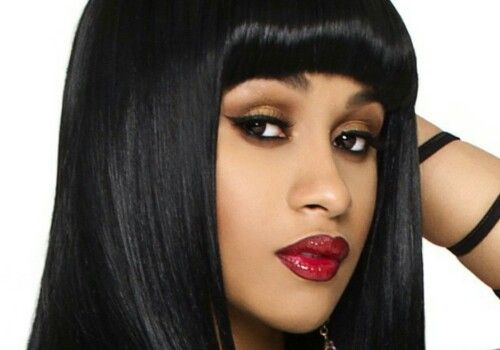 21 Best Images About Cardi B On Pinterest Latinas