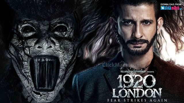 Full Movie Download of 1920 LONDON (2016) | Free HD Movie Download