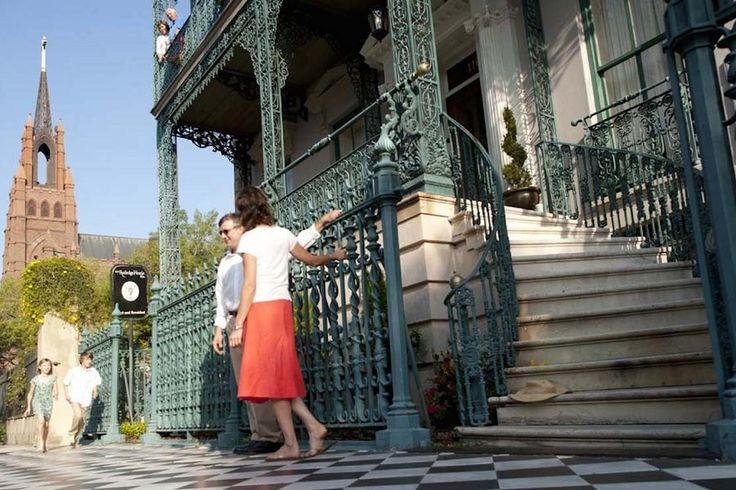 Charleston: Romantic Hotels in Charleston, SC: Romantic Hotel Reviews: 10Best