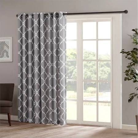 curtains for sliding glass doors - Google Search