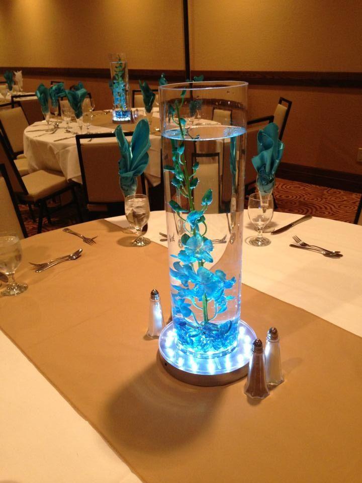 Best blue orchid wedding ideas on pinterest