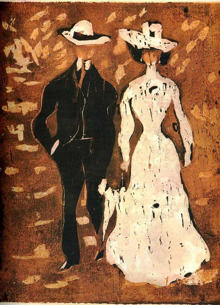 More Things in Heaven and Earth : Photo | Kirchner ...