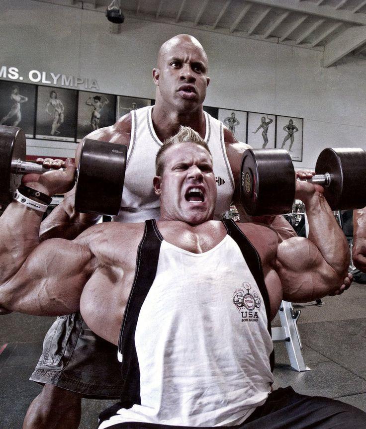 jay cutler training - Google zoeken | Bodybuilding