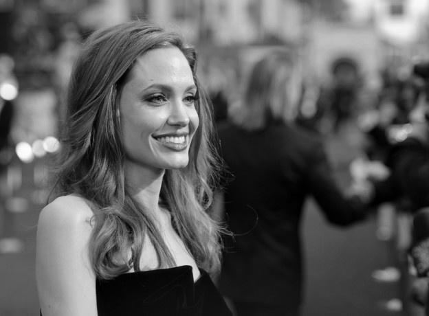 La decisión de Angelina