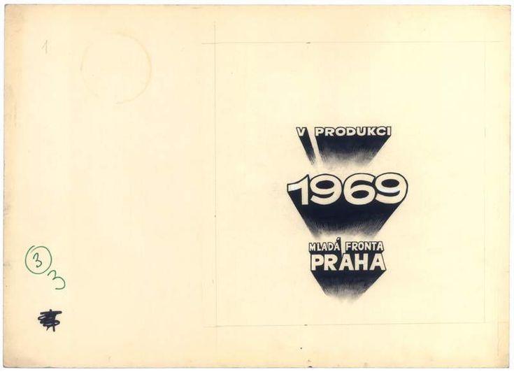 Kája Saudek - Muriel a andělé. 1969.