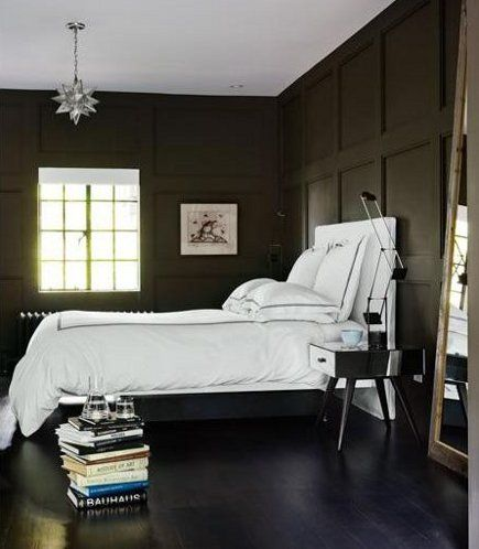 Dark Bedroom At Night 15 best dark rooms images on pinterest | bedrooms, home and