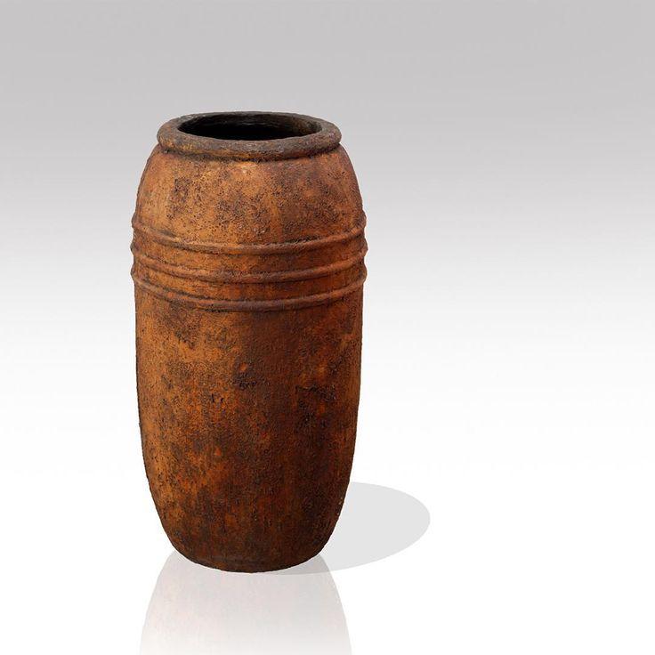 """Taranto Urn #grc #gfrc #urns #gardenurns #landscapegardens #gardendecor #gardens #concreteurns #gardenpots #"""