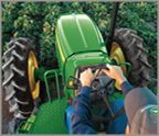 Videos on tractors and the farm from Joh Deere.