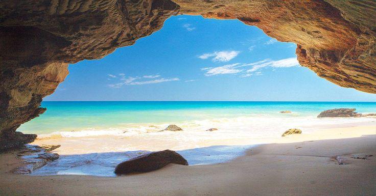 Beach Caves at Ramada Eco Beach Resort