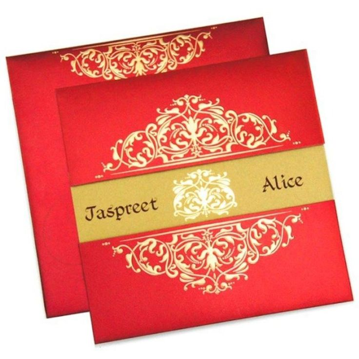 118 best Wedding Invites images – Indian Wedding Cards Usa