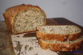Ontbijtkoek suikervrij koolhydraatarm en glutenvrij