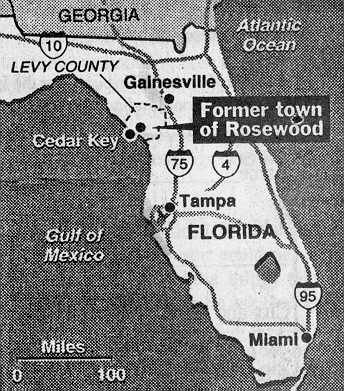 rosewood florida massacre pictures | Remembering Rosewood - The Most Thorough Site