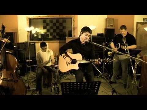 Make You Feel My Love - Adele/Bob Dylan - Mark Ruebery Live Acoustic Ses...