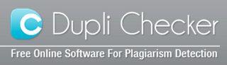 DUPLI CHECKER Topp 8 Plagiat Detector Verktyg för lärare ~ Educational Technology och mobilt lärande