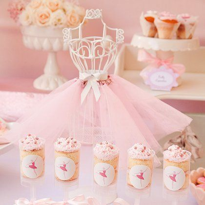 17 best images about tutu ideas on pinterest ballet for Ballerina party decoration