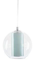 KASPA :: Lampa wisząca Merida S jasnoniebieska