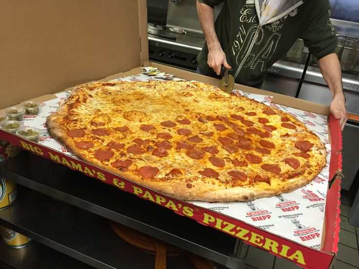 Who wants this on their dinner table? #BMPPEagleRock  www.bigmamaspizza.com/locations/EagleRock/ Phone: (323) 255-8500