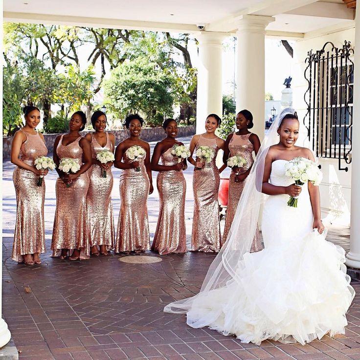 African American Wedding Ideas: Business Analyst At Deloitte
