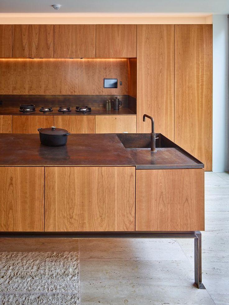 Design Kitchen Furniture 905 best cook images on pinterest kitchens bathrooms and interior caroline place kensington londoninterior design kitchenmodern sisterspd