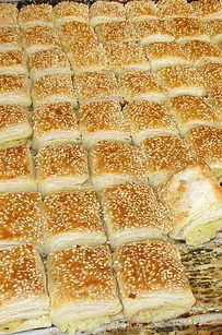 19 Israeli Delicacies That Aren't Hummus