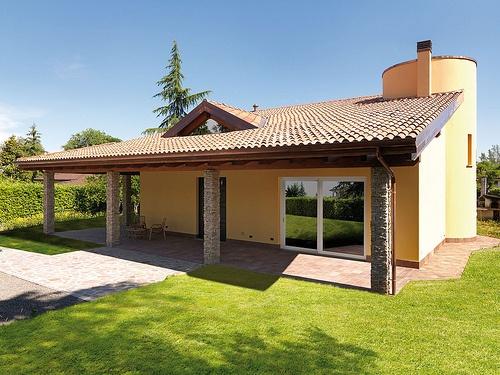 Finestre scorrevoli per una casa moderna e di stile elevato