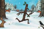 Stick Man trail Wendover Woods