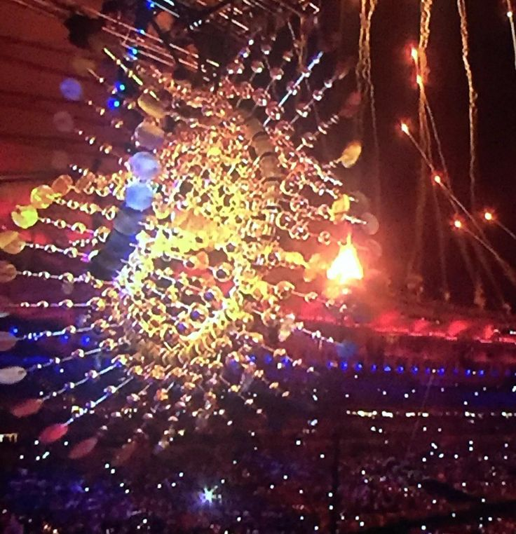 Olympic Flame and Sculpture.Rio 2016.