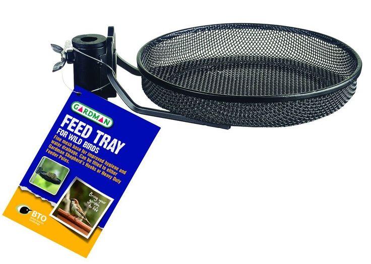 spare parts for gardman bird feeders
