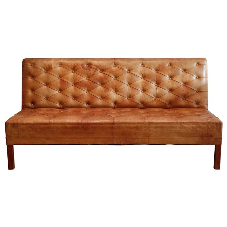 1stdibs Kaare Klint Tufted Sofa Denmark 1930 Explore Items From 1 700 Global Dealers At