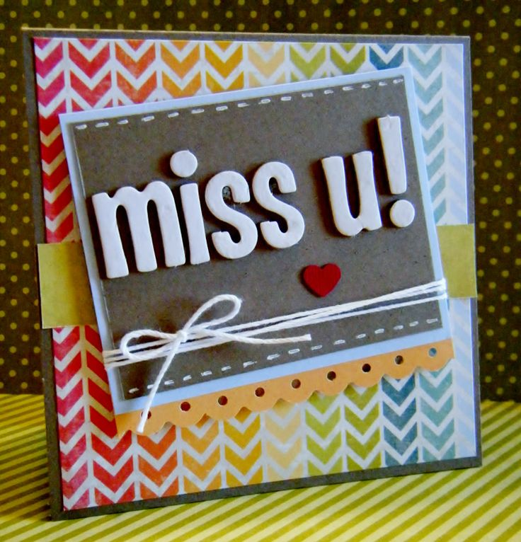 11 best missing you cards images on pinterest cards miss you myprincess peaches blogspot missing u m4hsunfo