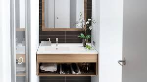 R sultat de recherche d 39 images pour am nagement petite - Salle de bain de 3m2 ...