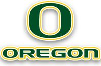 FRONT OF WIDGET - Free 2015 Oregon Ducks Football Schedule Widget for Mac OS X - Mighty Oregon! -  http://riowww.com/teamPages/Oregon_Ducks.htm