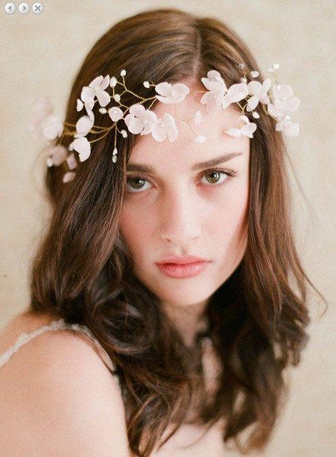 free shipping Handmade Original design women fashion jewelry bride hair accessories flower headdress gifts wedding photography props